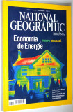 Revista National Geographic NR. 141 / 2009 / Martie