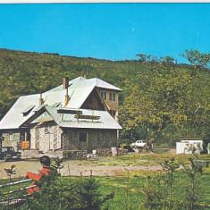 Bnk cp Zalau - Popasul romanilor - necirculata - Carte Postala Crisana dupa 1918, Printata
