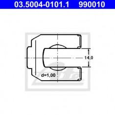 Suport, furtun frana - ATE 03.5004-0101.1