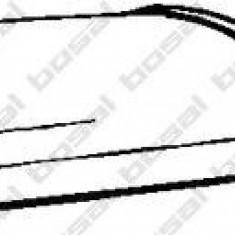 Toba esapament finala OPEL CORSA A hatchback 1.5 TD - BOSAL 185-247 - Toba finala auto