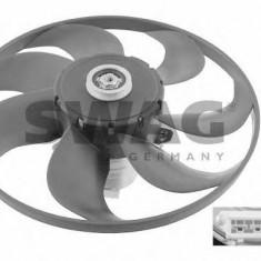 Ventilator, radiator VW PASSAT 2.0 - SWAG 99 91 4848 - Ventilatoare auto Trw