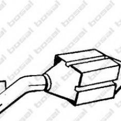 Catalizator AUDI A6 limuzina 2.5 TDI - BOSAL 099-900 - Catalizator auto