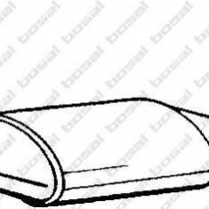 Catalizator CITROËN XSARA cupe 1.8 i - BOSAL 099-643 - Catalizator auto