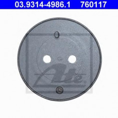Adaptor, dispozitiv de resetare piston etrier - ATE 03.9314-4986.1