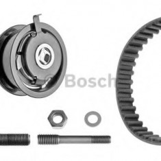 Set curea de distributie VW CADDY Mk II 1.9 D - BOSCH 1 987 948 244 - Kit distributie Sachs