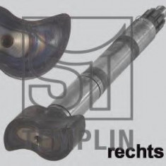 Ax frana, frana tambur - TEMPLIN 03.010.0240.460