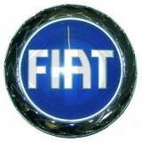 Emblema radiator FIAT PUNTO 1.2 60 - DIEDERICHS 3454147
