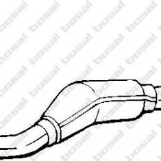 Catalizator RENAULT TWINGO I 1.2 - BOSAL 099-822 - Catalizator auto