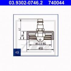 Stut aerisire - ATE 03.9302-0746.2