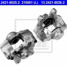 Etrier frana MERCEDES-BENZ E-CLASS limuzina E 500 - ATE 13.2421-8026.2 - Arc - Piston - Garnitura Etrier REINZ