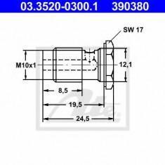 Surub gaurit - ATE 03.3520-0300.1