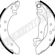 Set saboti frana ROVER 200 hatchback 214 Si/Gsi - TRUSTING 007.017, INA