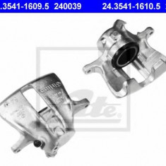 Etrier frana AUDI 4000 1.6 - ATE 24.3541-1609.5 - Arc - Piston - Garnitura Etrier REINZ