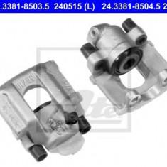 Etrier frana BMW 5 limuzina 520 i - ATE 24.3381-8504.5 - Arc - Piston - Garnitura Etrier REINZ