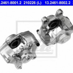 Etrier frana MERCEDES-BENZ S-CLASS limuzina S 420 - ATE 13.2461-8002.2 - Arc - Piston - Garnitura Etrier REINZ