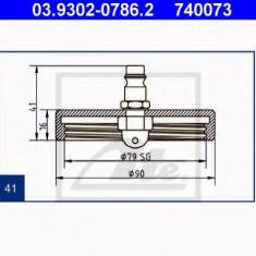 Stut aerisire - ATE 03.9302-0786.2