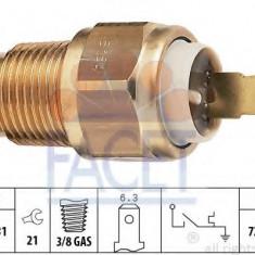 Comutator temperatura, ventilator radiator PIAGGIO APE TRUCK platou / sasiu 1.0 - FACET 7.5234 - Termocupla auto