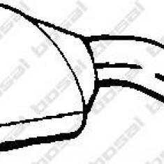 Catalizator FIAT SEICENTO 1.1 - BOSAL 099-121 - Catalizator auto
