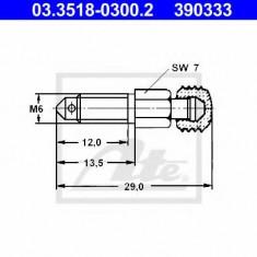 Surub/supapa aerisire - ATE 03.3518-0300.2