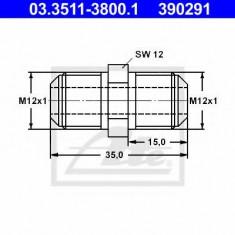 Adaptor, conducte frana - ATE 03.3511-3800.1 - Frane auto
