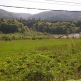 Teren 5000 mp strada Independentei, Busteni - Teren de vanzare, Teren intravilan