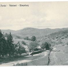 2294 - Bukowina, Suceava, CAMPULUNG - old postcard - unused - Carte Postala Bucovina 1904-1918, Necirculata, Printata