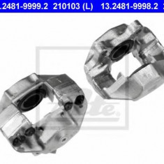 Etrier frana PORSCHE 911 3.0 SC Carrera - ATE 13.2481-9998.2 - Arc - Piston - Garnitura Etrier REINZ