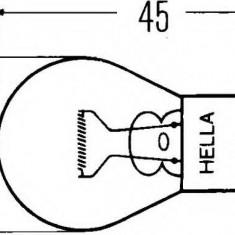 Bec incandescent - HELLA 8GA 002 073-137