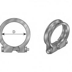 Colier, sistem de esapament - DINEX 99108