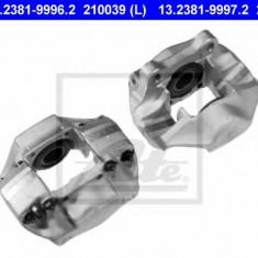 Etrier frana PORSCHE 911 Targa 3.0 SC Carrera - ATE 13.2381-9997.2 - Arc - Piston - Garnitura Etrier REINZ