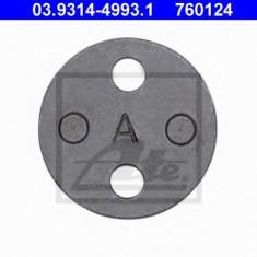 Adaptor, dispozitiv de resetare piston etrier - ATE 03.9314-4993.1