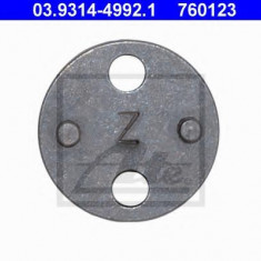 Adaptor, dispozitiv de resetare piston etrier - ATE 03.9314-4992.1