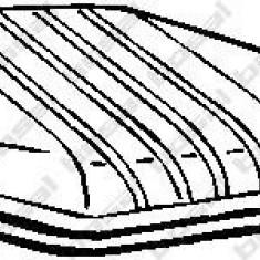 Catalizator RENAULT CLIO  1.9 D - BOSAL 099-430 - Catalizator auto