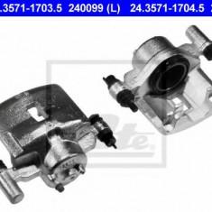 Etrier frana MAZDA MX-6 2.0 - ATE 24.3571-1703.5 - Arc - Piston - Garnitura Etrier REINZ