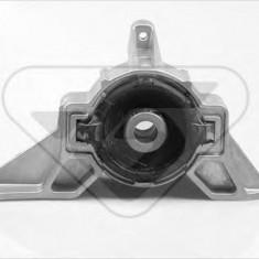 Suport, transmisie manuala FIAT PUNTO 1.9 DS 60 - HUTCHINSON 538607 - Tampon cutie viteze