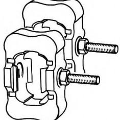 Amortizor vibratii - HELLA 9GP 003 995-801 - Amortizoare
