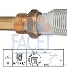 Senzor, temperatura ulei - FACET 7.3238 - Sistem Racire auto