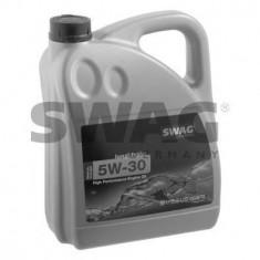 Ulei de motor VW PASSAT 2.0 TDI - SWAG 15 93 2947 - Ulei motor