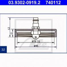 Stut aerisire - ATE 03.9302-0919.2