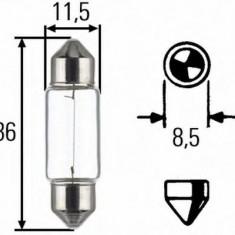 Bec incandescent - HELLA 8GM 002 092-171