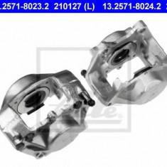 Etrier frana MERCEDES-BENZ S-CLASS limuzina 260 SE - ATE 13.2571-8024.2 - Arc - Piston - Garnitura Etrier REINZ