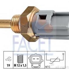Senzor, temperatura ulei MITSUBISHI ASPIRE VI 2.4 GDI - FACET 7.3327 - Sistem Racire auto