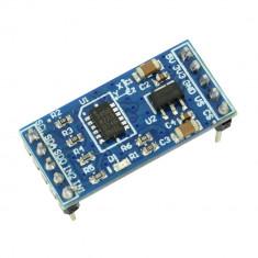 Modul Accelerometru cu 3 axe ADXL345 senzor inclinare digital Arduino / PIC / AVR / ARM / STM32