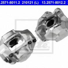 Etrier frana MERCEDES-BENZ S-CLASS 280 S - ATE 13.2571-8011.2 - Arc - Piston - Garnitura Etrier REINZ