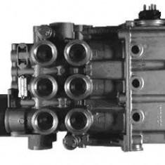 Supapa magnetica MERCEDES-BENZ MK 2420, 2420 L - WABCO 472 905 107 0 Bosch