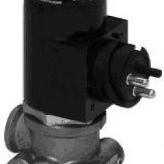 Supapa magnetica MAN L 2000 10.223 LC, 10.223 LLC - WABCO 472 128 758 0 Bosch