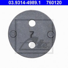 Adaptor, dispozitiv de resetare piston etrier - ATE 03.9314-4989.1