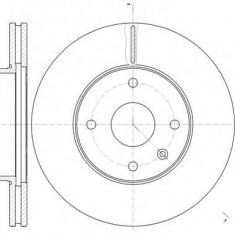 Disc frana CHEVROLET EPICA 2.0 - ROADHOUSE 61181.10 - Discuri frana Trw