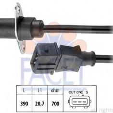 Senzor impulsuri, arbore cotit - FACET 9.0270 - Senzor arbore cotit