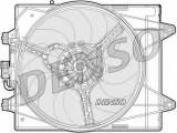 Ventilator, radiator - DENSO DER13004
